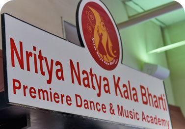 nritya-dance